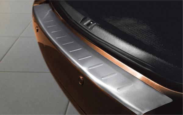 Schätz ® Edelstahl Ladekantenschutz für VW Touran Bj. 2010-2015