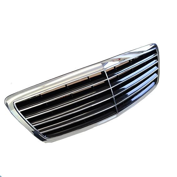 Original Mercedes Grill für C-Klasse W203 Limousine und T-Modell