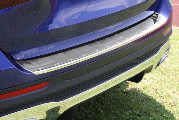Schätz ® Premium Ladekantenschutz für Mercedes Benz GLB X247