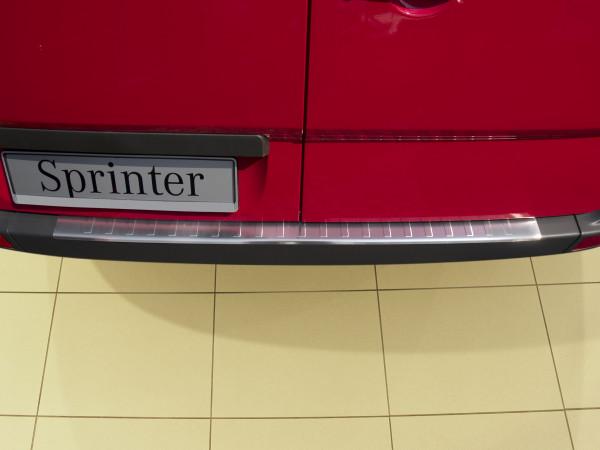 Schätz ® Ladekantenschutz für Mercedes Benz Sprinter W906 2006-2013