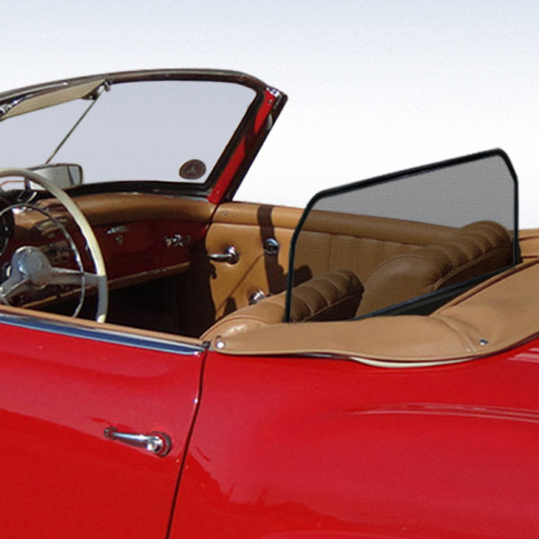 Windschott für Mercedes 190SL Baujahr 1955-1963