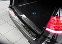 Schätz ® Premium Ladekantenschutz Mercedes E-Klasse T-Modelle S212 Bj. 2013-2016