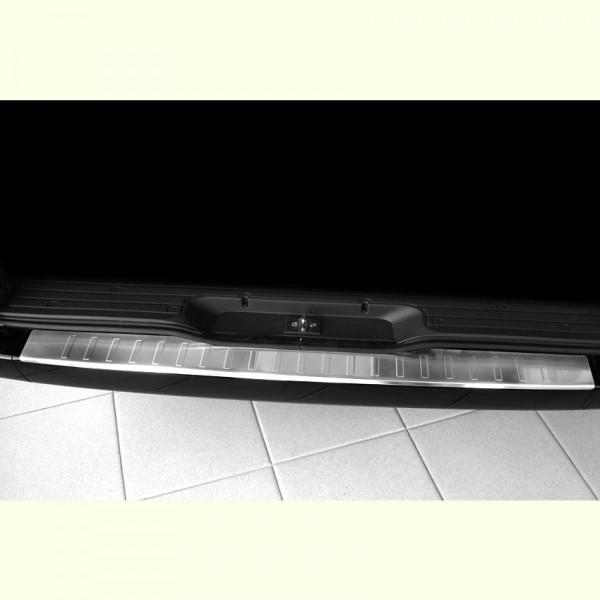 Schätz ® Edelstahl Ladekantenschutz für Mercedes Viano und Vito W639 2003-2014