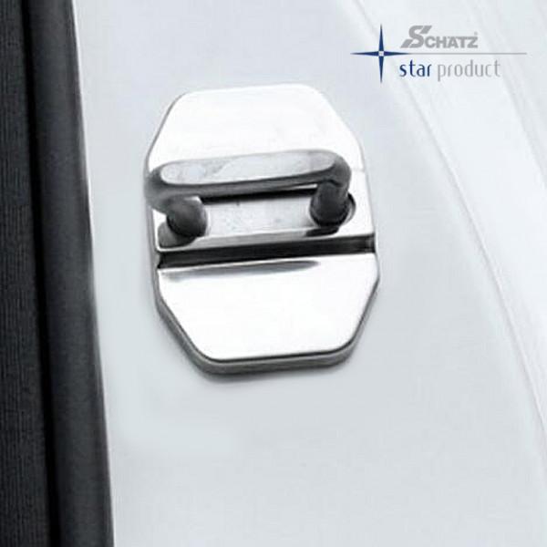 Schätz ® Chrom Blende Schiebetür Verschluss Mercedes Vito W447 ab 10/2014