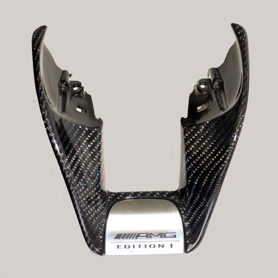 Schätz ® Sportlenkradspange Carbon AMG Performance Limited Edition 1