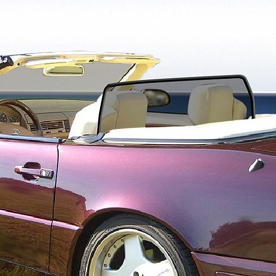 Windschott für Mercedes SL R129 Baujahr 1989-2001