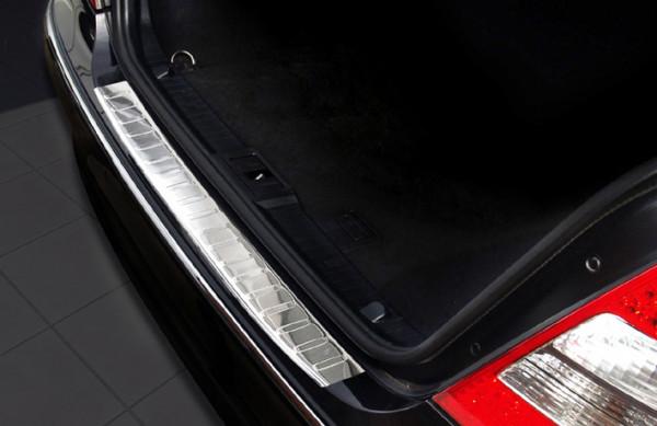 Schätz ® Ladekantenschutz für Mercedes Benz E-Klasse W211 Limousine 2002-2009