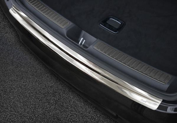 Schätz ® Ladekantenschutz für Mercedes Benz GLC Coupe C253