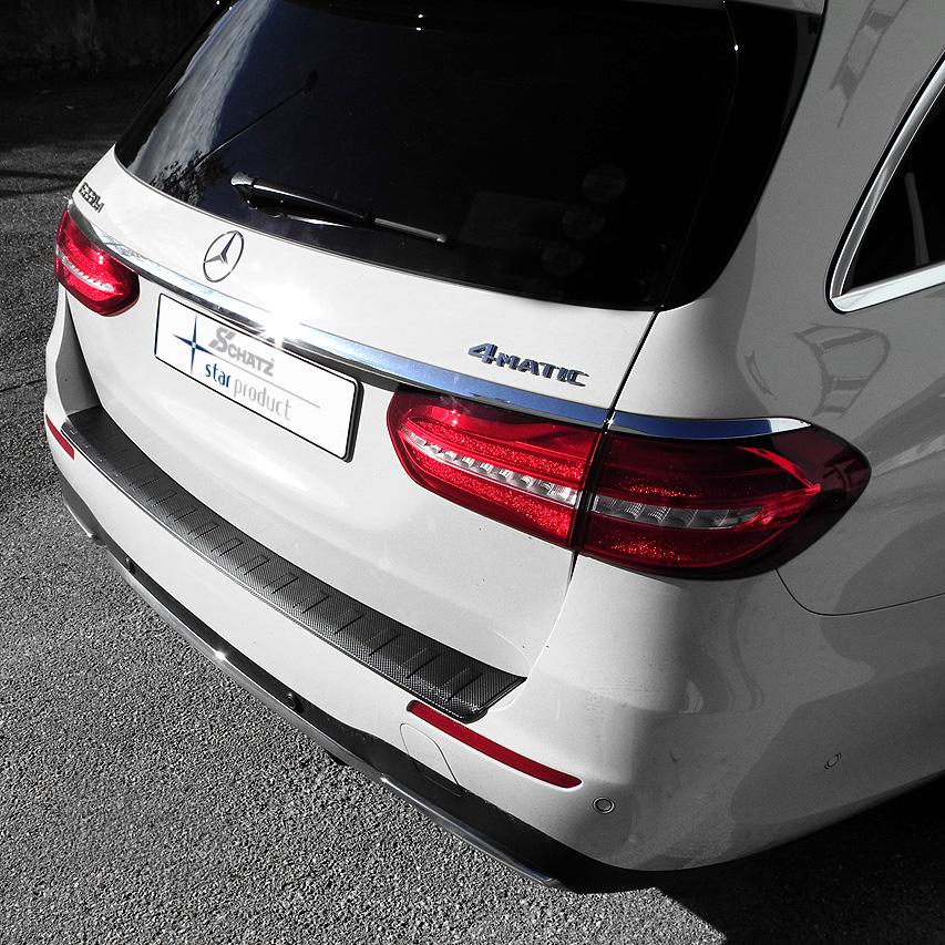 Mercedes benz auto ladekantenschutz produkte sch tz for Mercedes benz car shop