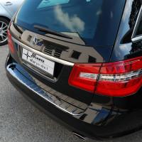 Schätz ® Premium Ladekantenschutz für Mercedes E-Klasse T-Modell S212 Bj. 2009-2013
