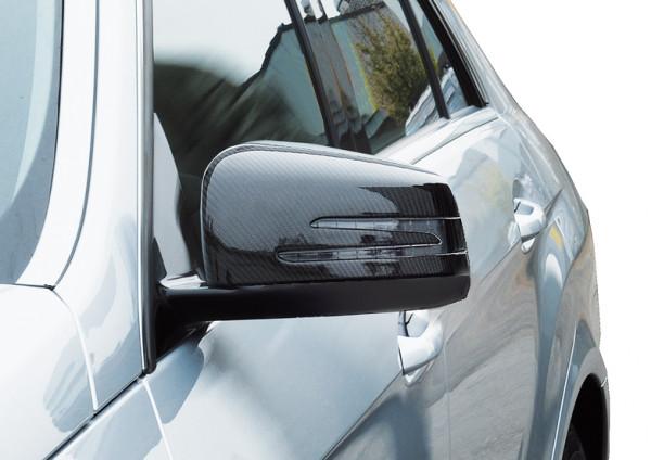 Schätz ® Carbon Spiegelgehäuse für eine Vielzahl von Mercedes Typen