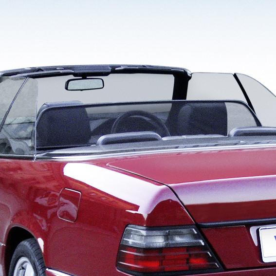 Windschott für Mercedes E-Klasse W124 Baujahr 1991-1997