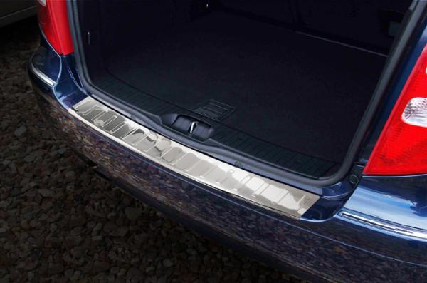 Schätz ® Ladekantenschutz für Mercedes Benz A-Klasse W169 2004-2008