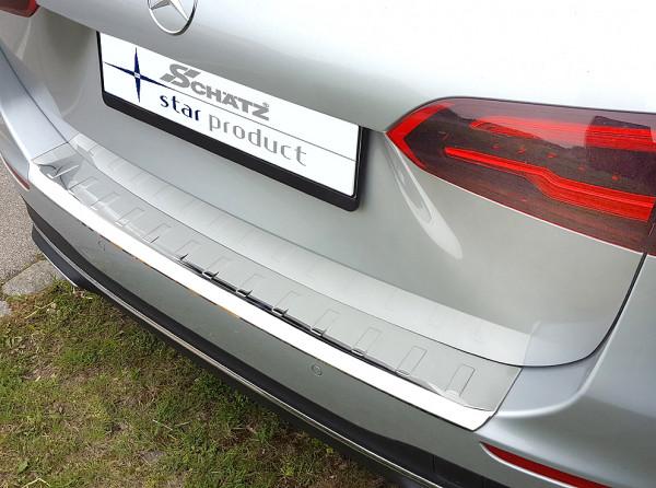 Schätz ® Premium Ladekantenschutz für Mercedes Benz B-Klasse W247 ab 2019 mit AMG Stoßstange