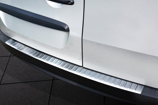 Schätz ® Edelstahl Ladekantenschutz für Mercedes Benz Citan W415 ab 09/2012